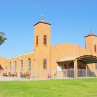 Archangel Michael & St. Bishoy Coptic Orthodox Church of Sydney, Australia