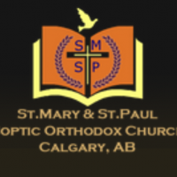 St. Mary & St. Paul's Coptic Orthodox Church of Calgary
