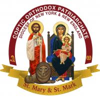 St. Mark Coptic Orthodox Church of Manhattan, New York