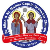 St. Mina's and St. Marina's Coptic Orthodox Church of Melbourne, Australia